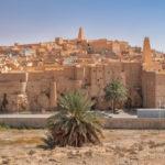 Алжирська Народна Демократична Республіка, короткий огляд